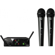 AKG WMS 40 MINI2 VOC/Dual
