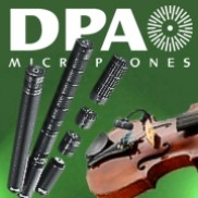 DPA MICROPHONES