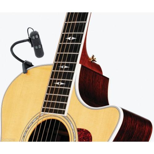 DPA d:vote 4099 Guitar