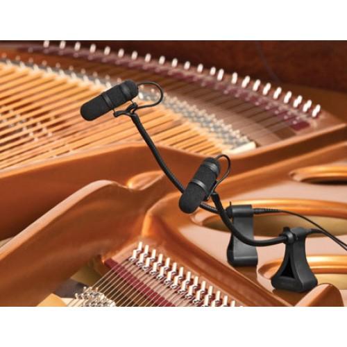 DPA d:vote 4099 Piano
