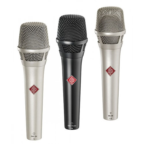 NEUMANN KMS 104 plus MT