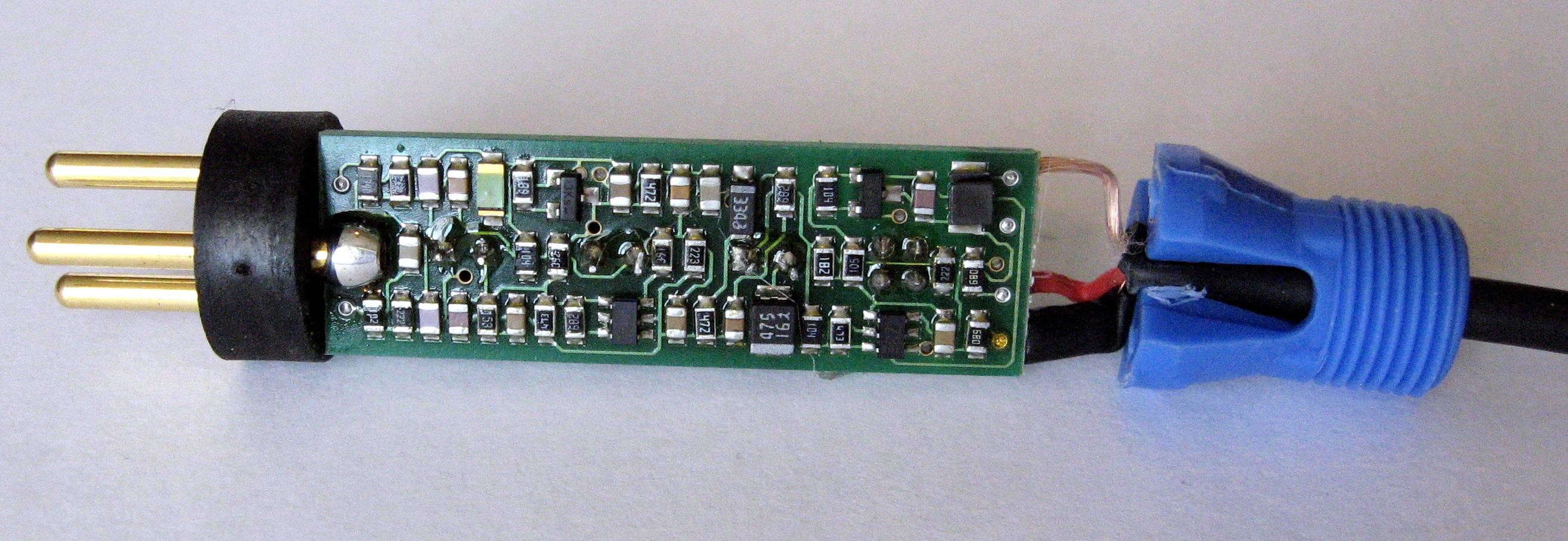 akg sr40 mini pro manual